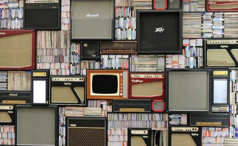 Radio en televisie monitoring